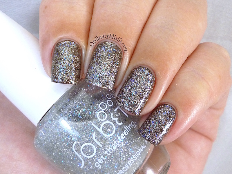 Sorbet - Sparkling reverie over chic me baby 2