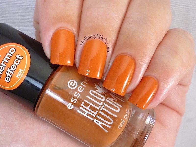 Essence - Meet my pumpkin hot