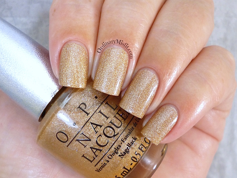 OPI - DS Classic