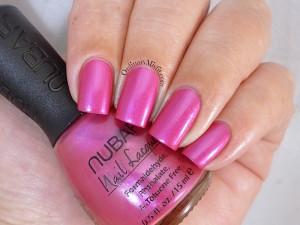 Nubar - Hollywood pink