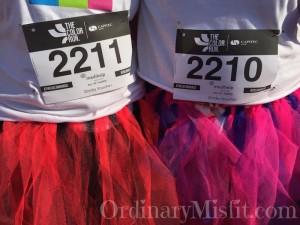 The Color Run Durban