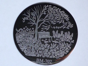 BM707