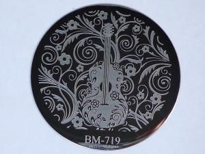 BM719