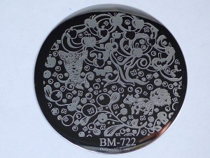 BM722