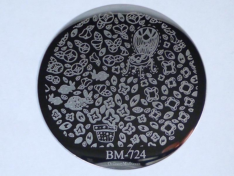 BM724