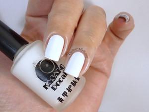 Born Pretty Store white peel off liquid tape