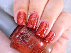 Morgant Taylor - Rare as rubies 2