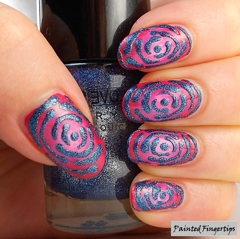 blue-roses-over-pink