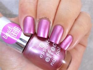 Essence - The pink bang