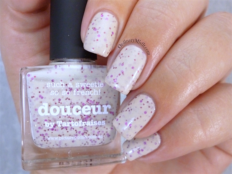 piCture pOlish - Douceur