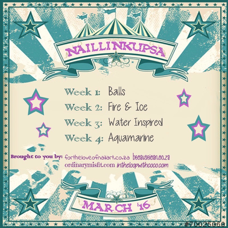 March naillinkup