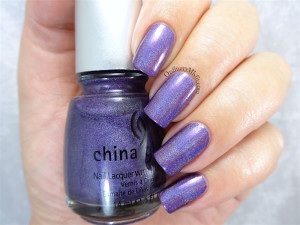 China Glaze - LOL