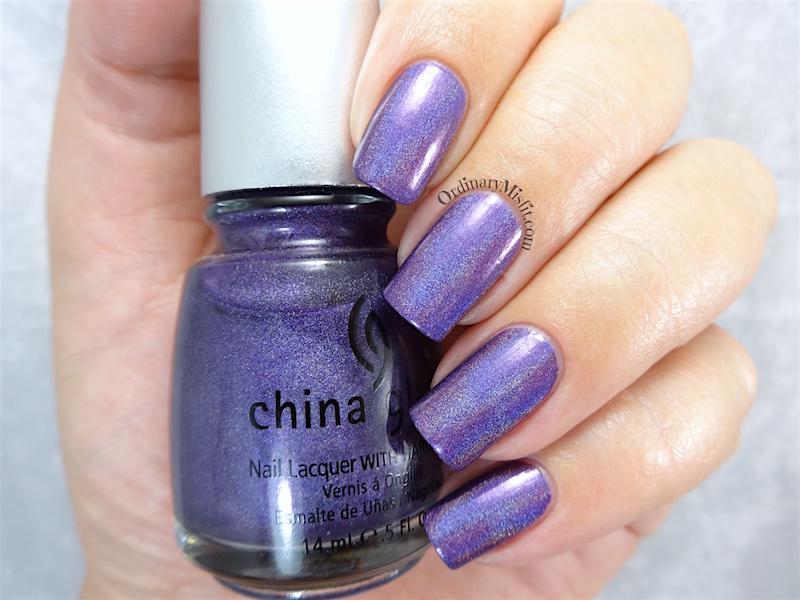 China Glaze - LOL