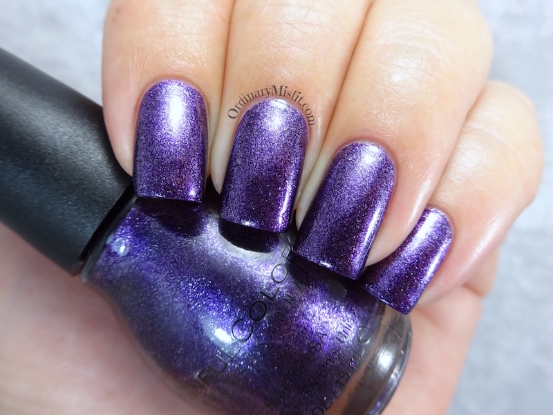 Sinful Colors - Purple heart