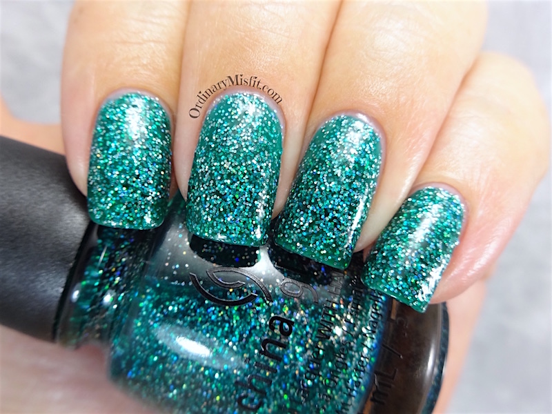 China Glaze - Atlantis