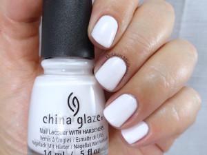 China Glaze - Let's chalk about it