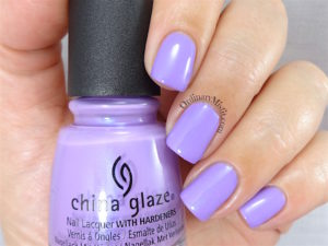 China Glaze - Let's jam