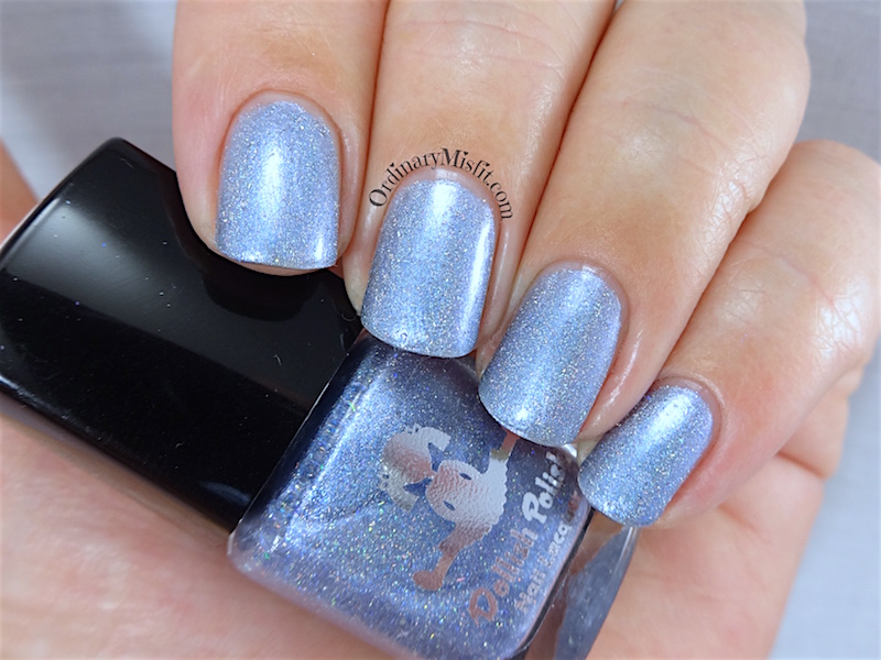 Dollish Polish - Go ahead, make my millenium