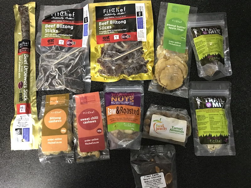 fitchef-snack-pack