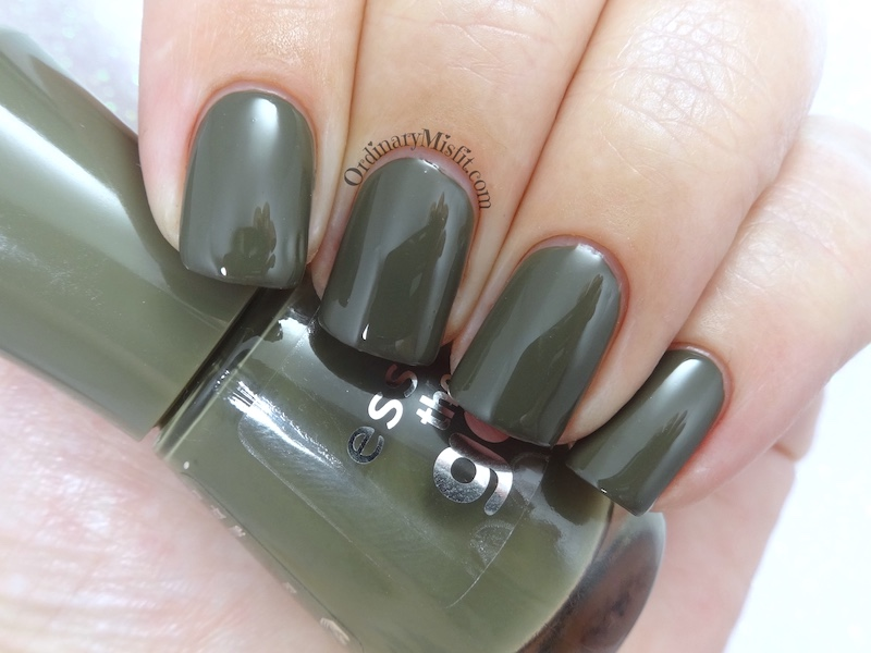 Essence - Olive you