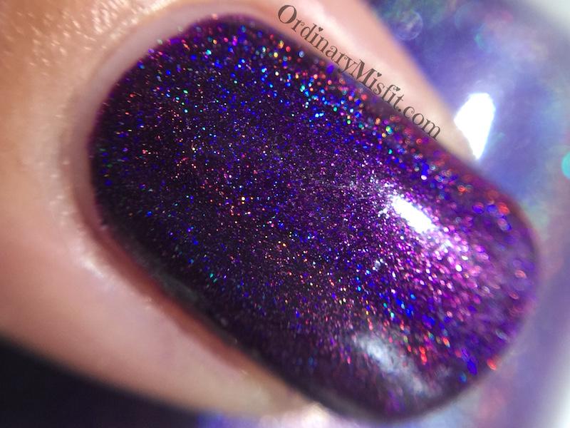 Starrily - Ultraviolet