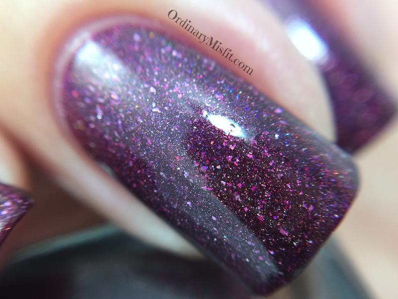 Dollish Polish - Rule #2 Double tap macro