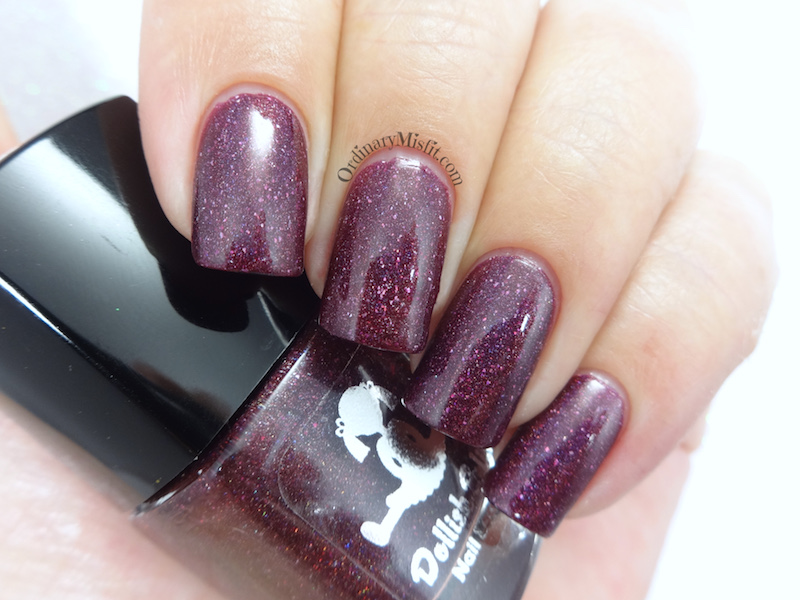Dollish Polish - Rule #2 Double tap