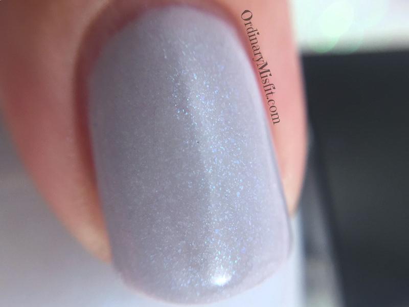 Dollish polish - The elizabeth dane macro 2