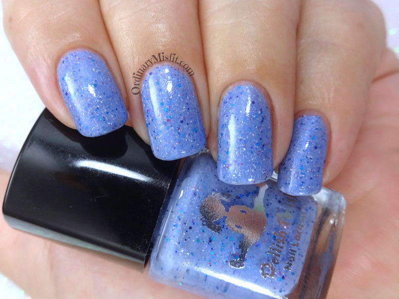 Dollsih Polish - Niagara falls, Frankie Angel