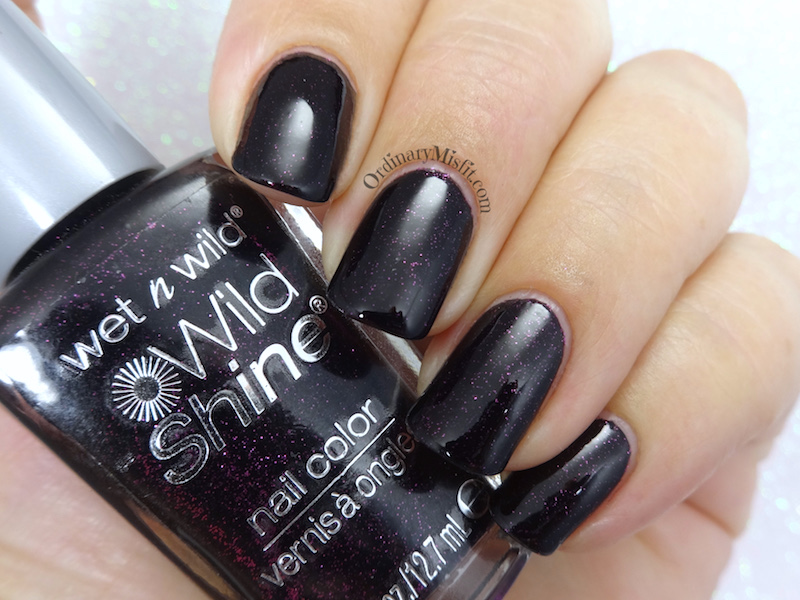 Wet n Wild - Night prowler