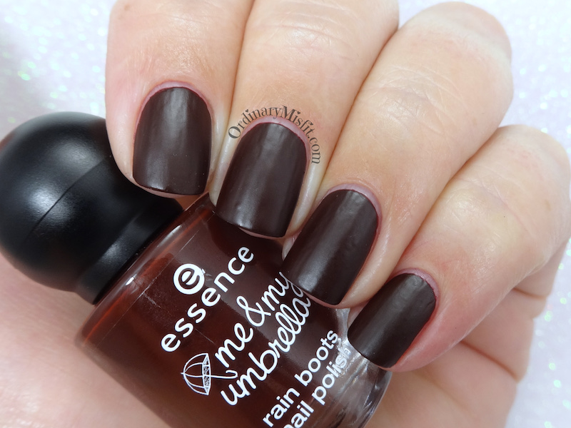 Essence - Crazy autumn love