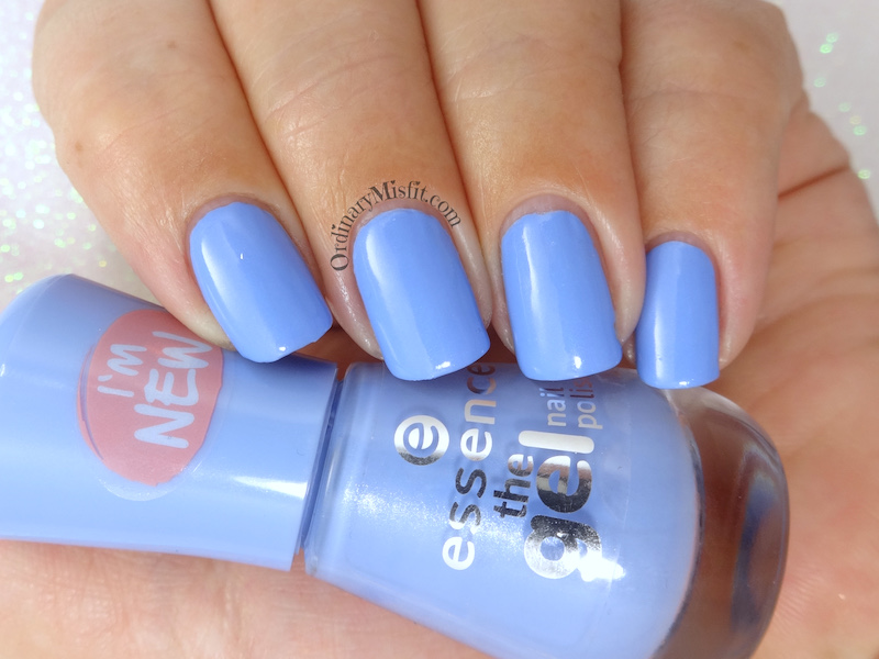 Essence - Eclectic blue