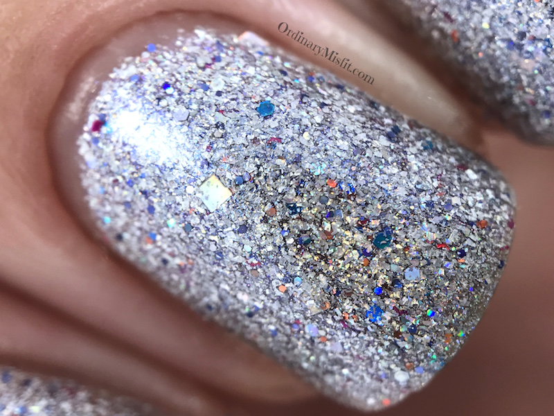 Dollish Polish - Code name Duchess macro