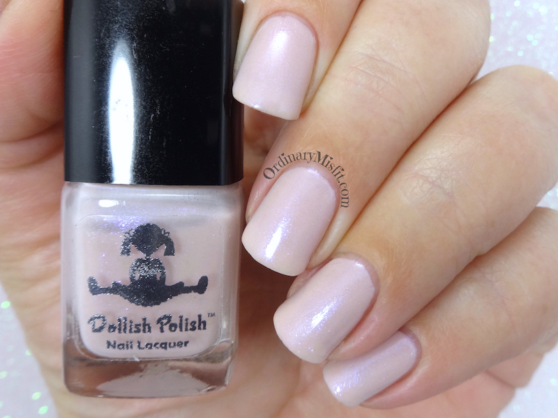 Dollish Polish - Eleven