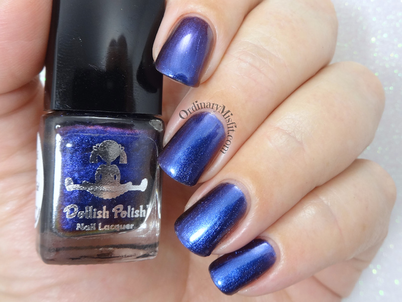 Dollish Polish - Should I stay or should I go?
