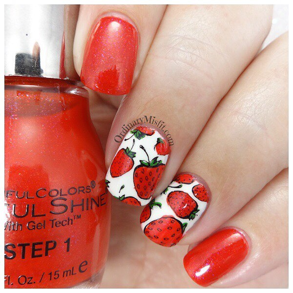 Today on the blog is week 42 of 52weeknailchallenge andhellip