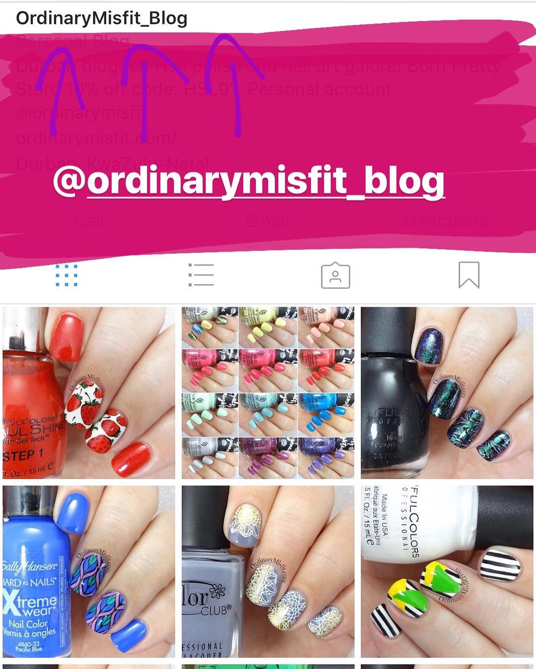 Dont forget to follow my blog account if you wanthellip
