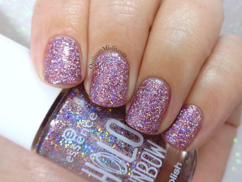 Essence - Holo love
