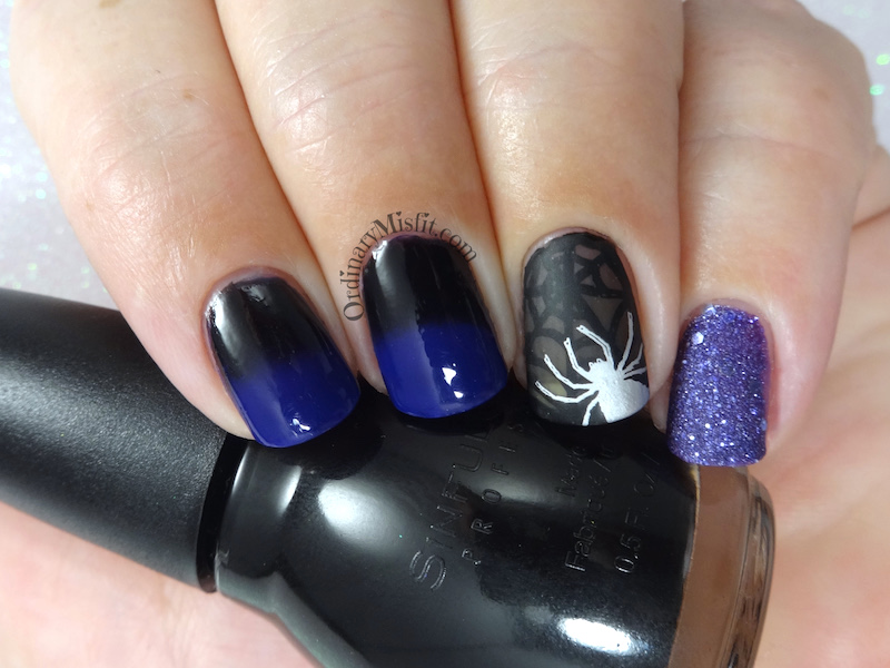 Friday Triad - Inspired by BadGirlNails