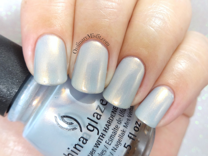 China Glaze - Pearl Jammin'
