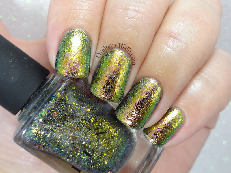 ILNP - Brilliance (H)