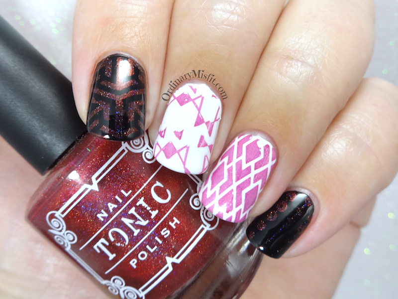 Tonic polish - Coco on canal street