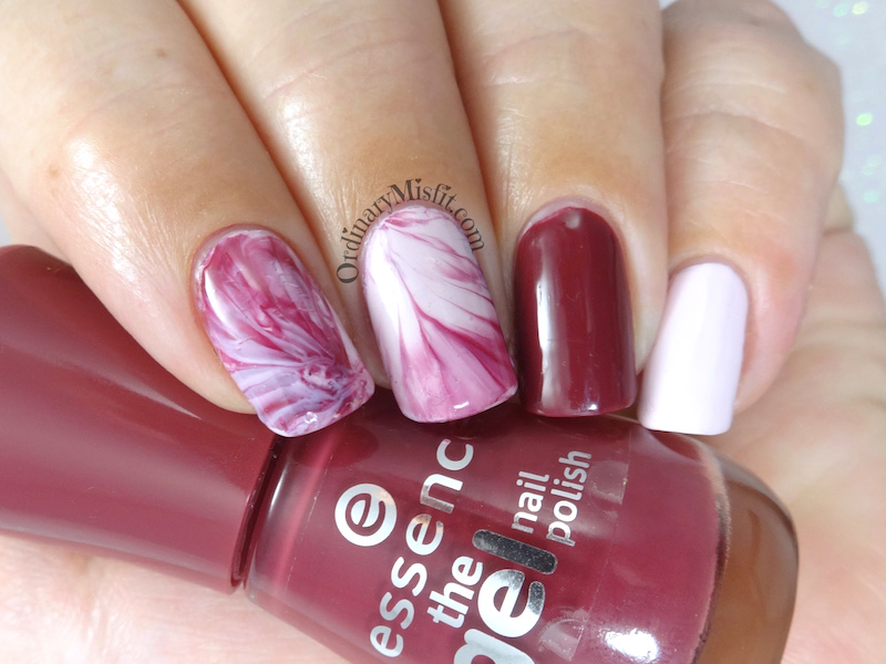 Pink marble | OrdinaryMisfit