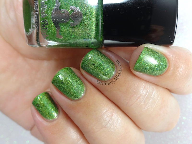 Dollish Polish - Holly jolly Christmas