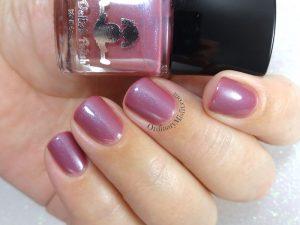 Dollish Polish - Merry & bright