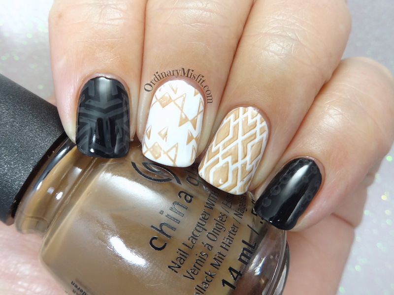 China Glaze - Give me s'more