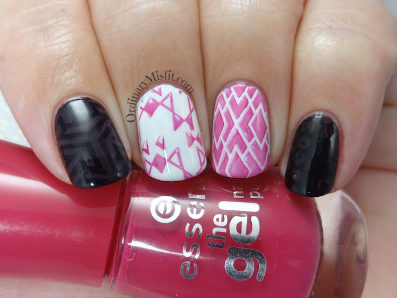 Essence - Life is pink!
