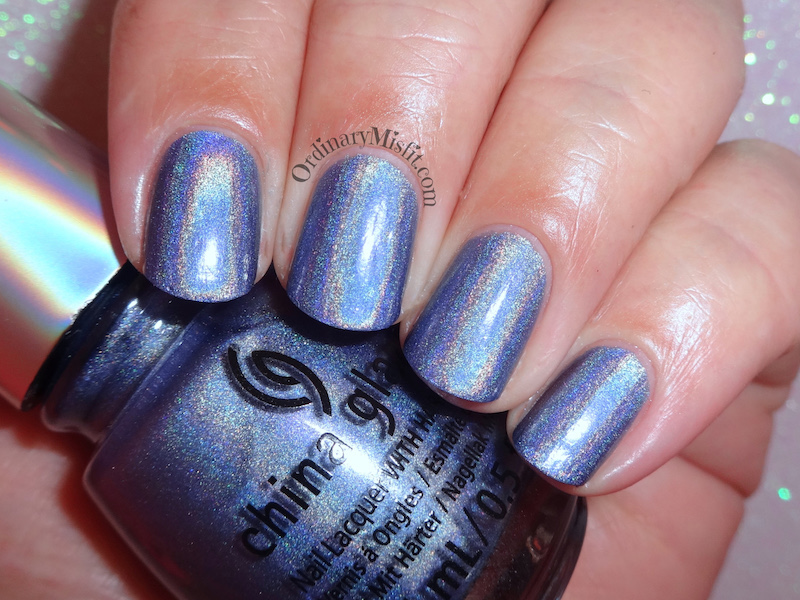 China Glaze - 2NITE flash