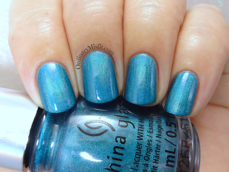 China Glaze - DV8