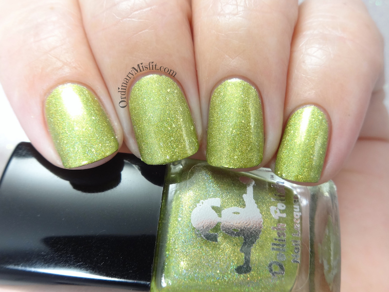Dollish Polish - Frankenstein's monster